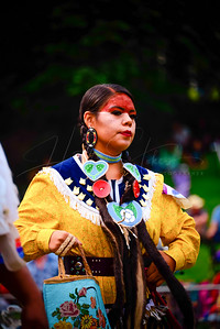 27th Annual Gathering at the Falls Powwow 2018