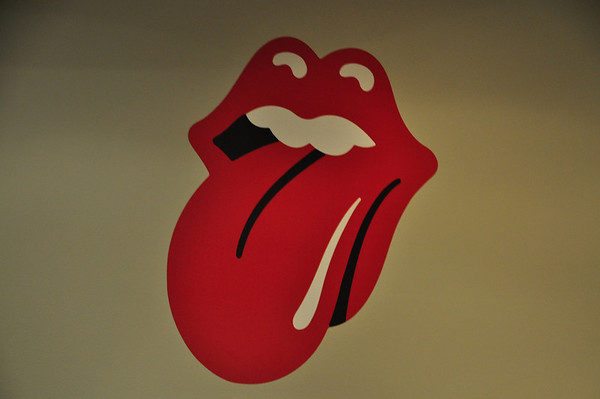 Rock & Roll Hall of Fame - May 30, 2013 - The Rolling Stones