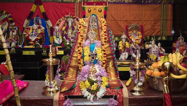2018 Shiva Vishnu Temple 1st Year Anniversary