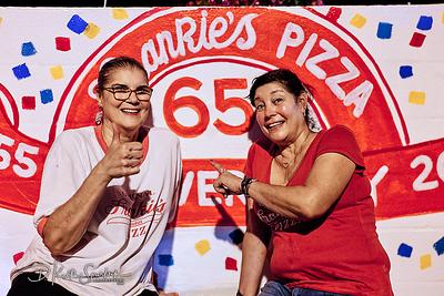 Frankie's Pizza 65th Anniversary
