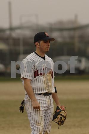 2008-04-01 Oceanside HS Baseball vs Syosset