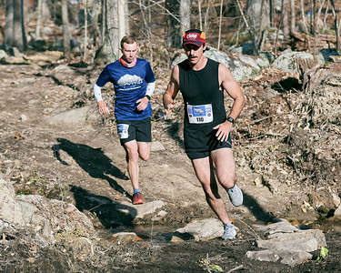 Way Over Yonder Trail Run Series Race #1 Woodland Trails 4/24/21