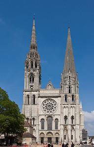 Katedralresa 2009