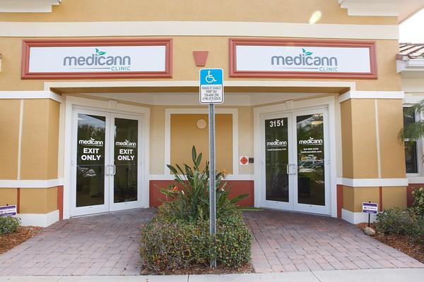 Medicann Clinic