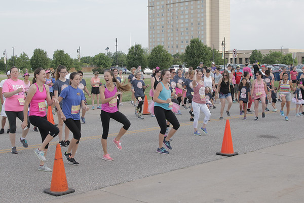 2019 Wichita Diva Dash 5k