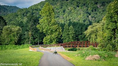 Pennington Gap Greenway