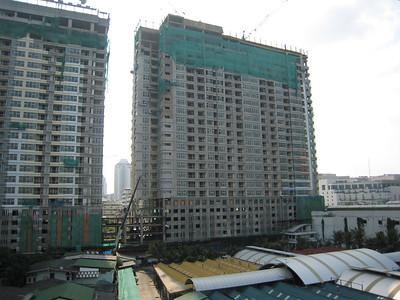 March 07: Bangkok and the Jatujak Market