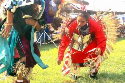 Festivals&PowWows