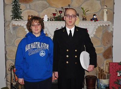 2009-12 Christmas