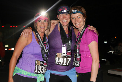 Summer Night Trail Marathon
