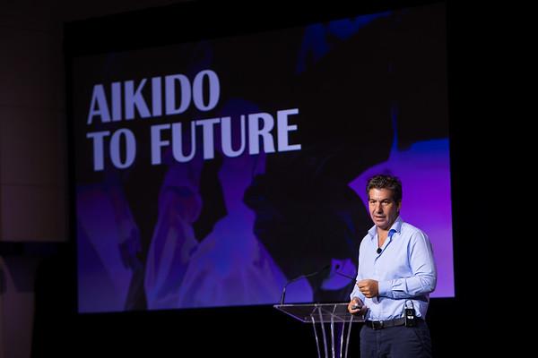 Aikido to Future