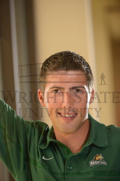 14133 Justin Hudgell, Student Development Officer 8-7-14