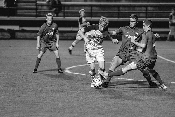 2014 USC Gamecocks Soccer