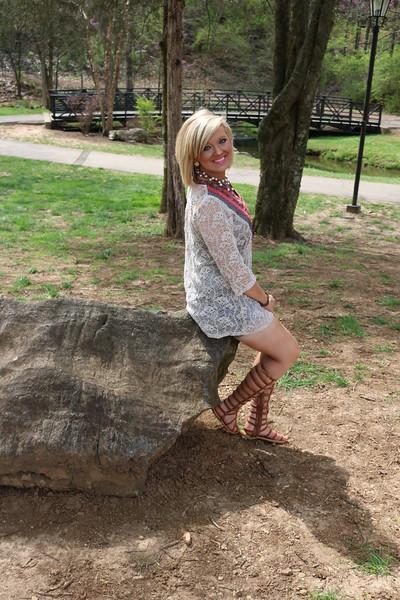 Katie Mae Farragut Park