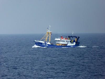 At Sea 2015-06-26