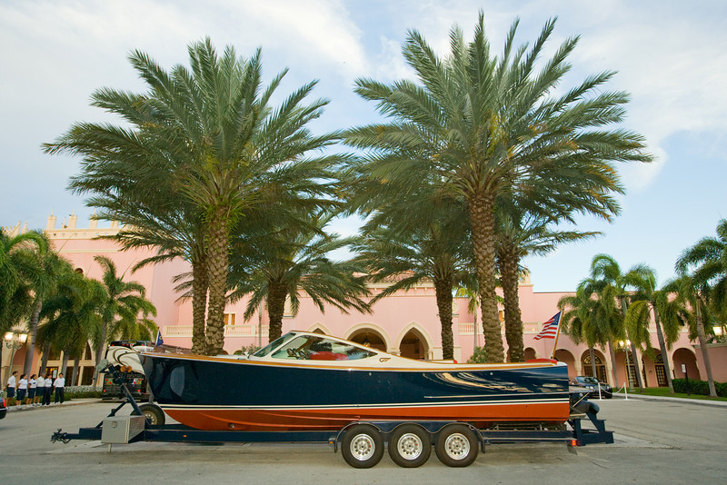 Boca Raton Concours Gala, Reception and Dinner Show featuring Bill Cosby, the presentation of the Automotive Lifetime Achievement Award to Roger Penske, and the Live Auction