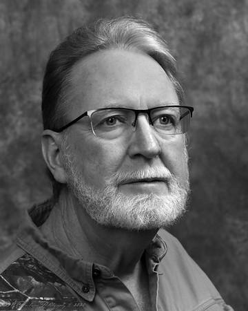 David A Paulissen