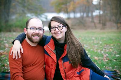 Ethan and Rachel Edited