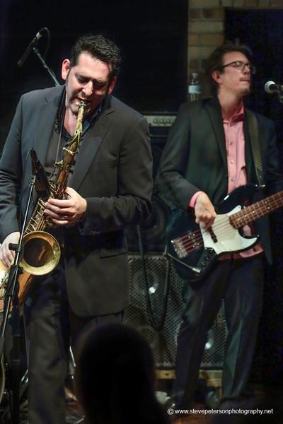 Steve Cole, Paul Peterson