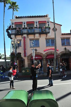 Hollywood 2016