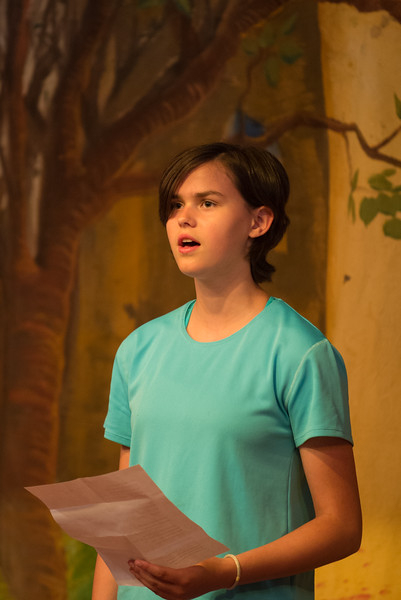 """a beautiful rendition of the theme from Miyazaki's """"Castle in the Sky"""" - performed a capella."""