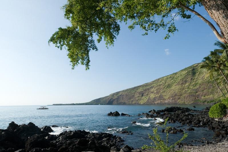 2007 12/11: Kona Coast