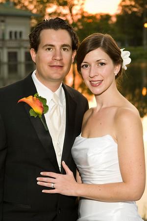 Jessica & Tom - 09.27.08