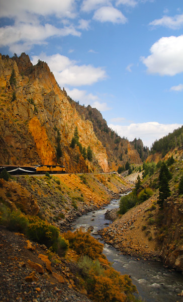 See America's Glorious Southwest on the ROCKY MOUNTAINEER railway