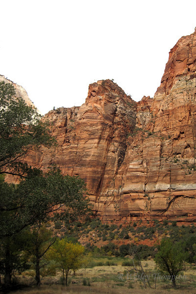 Western Canyons Tour Snaps