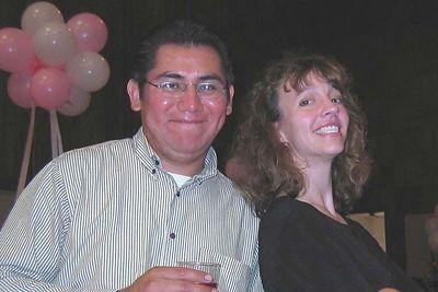 Deby Ingham's 15th Birthday Party