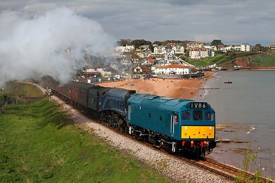 Paignton & Dartmouth Railway