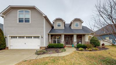 4328 Maximillion Cir Murfreesboro TN 37128