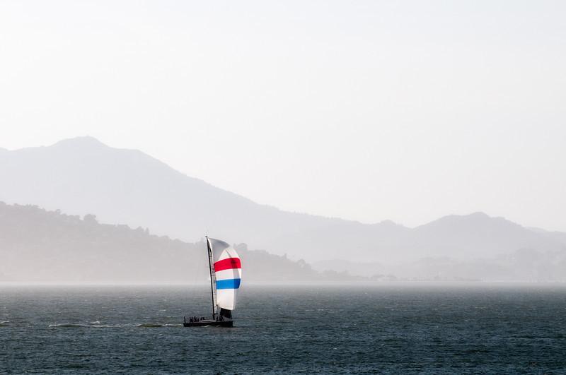 Sailing - San Francisco