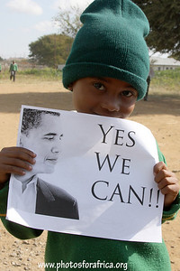O! bama in South Africa