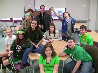 2011 Freshman CBA