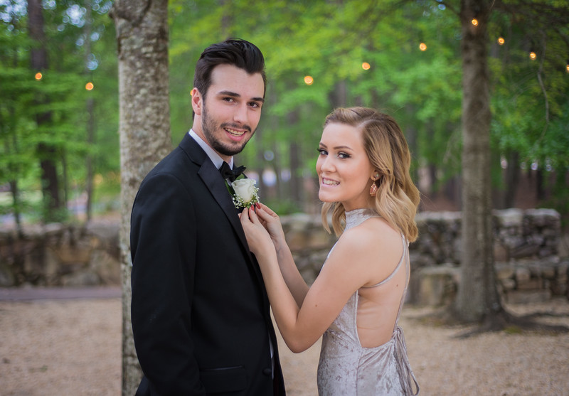 Oak Mountain High Prom click to see more