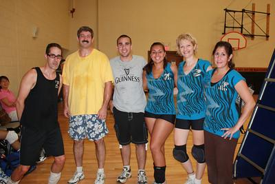 20090926 Team Zebra vs Rocky - CSPD