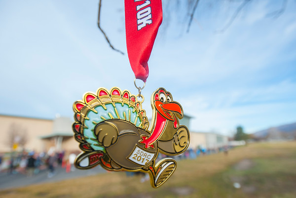2017 Thanksgiving Day Races