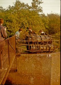 County Raft Race
