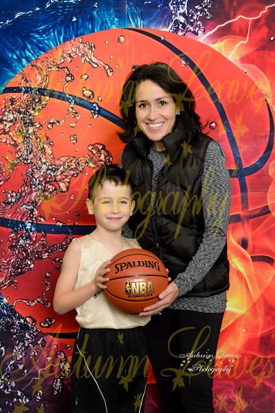 1B Hotshots - TNYMCA Basketball