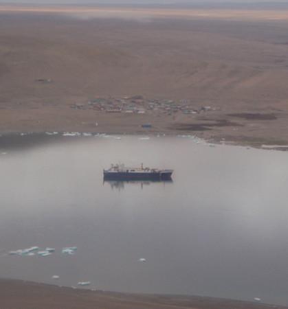 Resolute Bay 2009-08