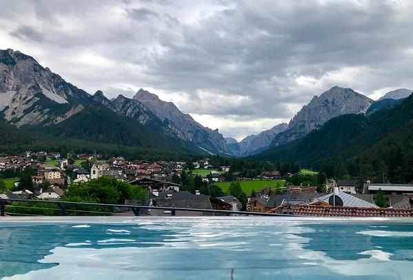 Italian Dolomites Trail Running + Wellness Retreat 2019