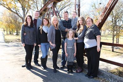 Decker Family Nov 2014