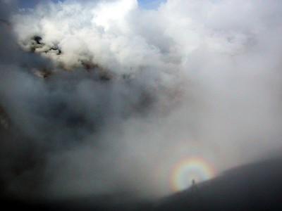 Trekk to Machu Pichu, Peru