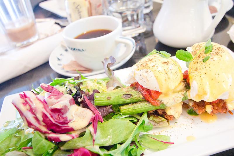 gelato hotel eggs benedict with asparagus.jpg