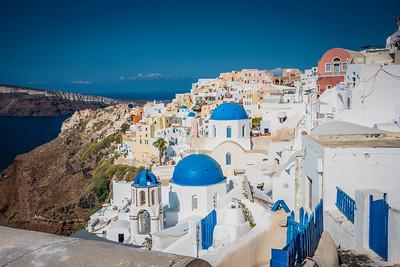 Greece & Italy - 2017
