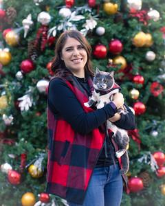 Ashley M Holiday Photos