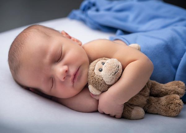 Newborn - Carter