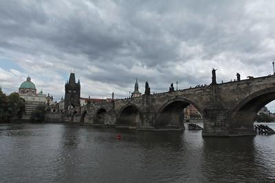 2012 Prague