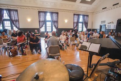 LS 159-2019 Jazz Power Institute